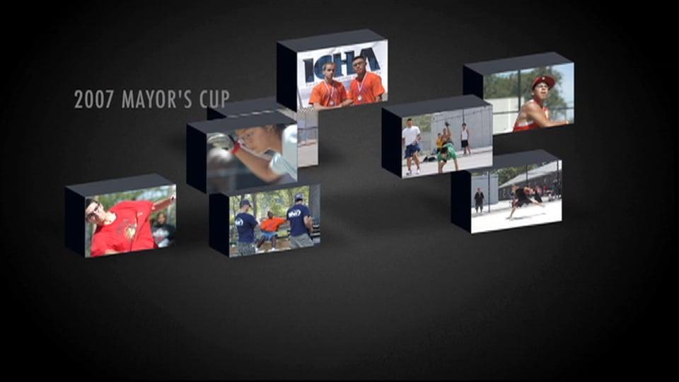 2007 Season Trailers