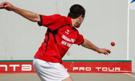 The Astore Sportswear 2009 Frontball Pro Tournament NYC