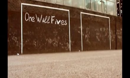 One Wall Fives