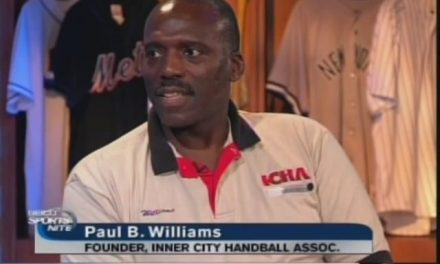 SNY Paul Williams Interview