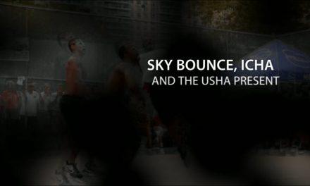 2011 National Big Ball Championships Highlight Reel