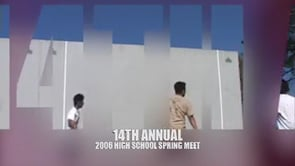 2006 High School Spring Meet Trailer