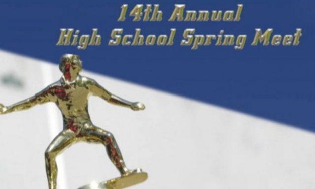 2006 High School Spring Meet Promo Video