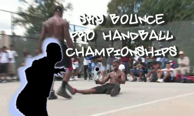 2008 Sky Bounce Pro Handball Championships – Highlight Video