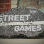 "SNY Sportsnet New York ""Street Games"""