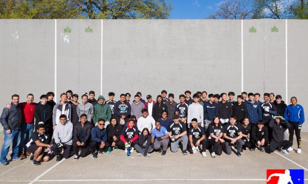 2019 High School Spring Meet Event Photos