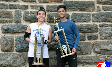 2019 High School Spring Meet Trophy Winners