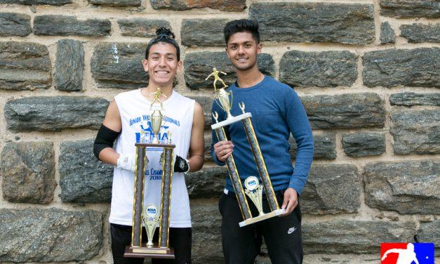 2019 High School Spring Meet Trophy Winners
